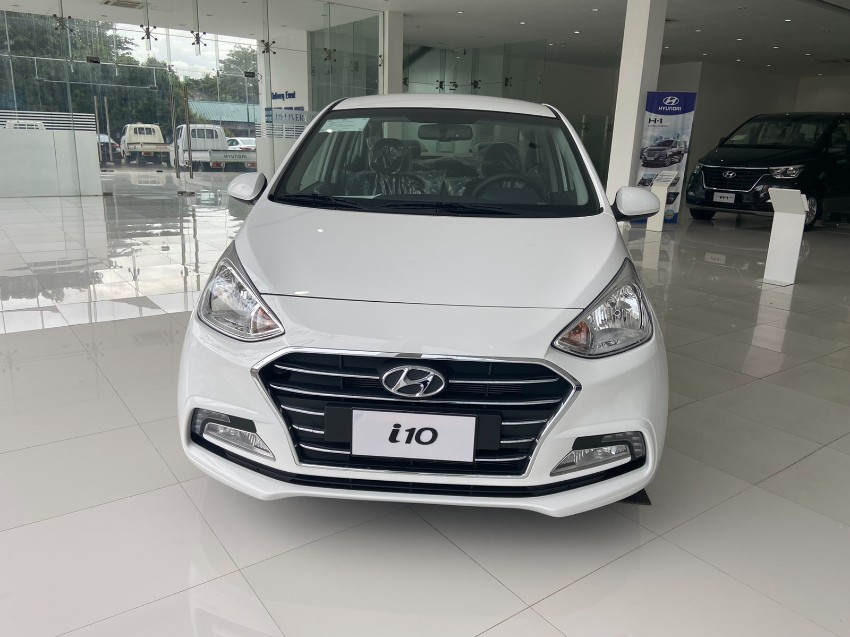Hyundai i10Grand 2020 , New Car for sale in myanmar market and price