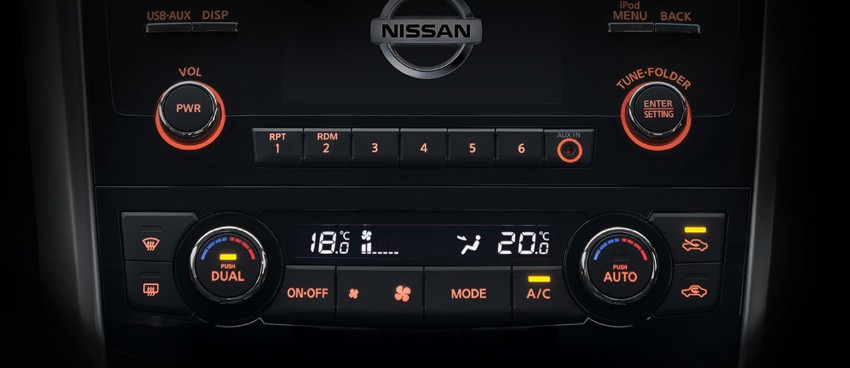Nissan altima 2.5L AT 2019 , New Car for sale in myanmar market and price