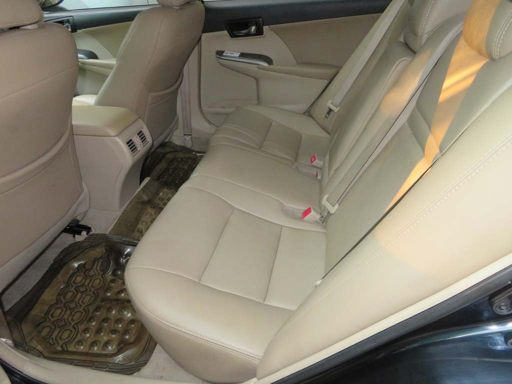 Toyota Camry 2010 car for sale in Myanmar.