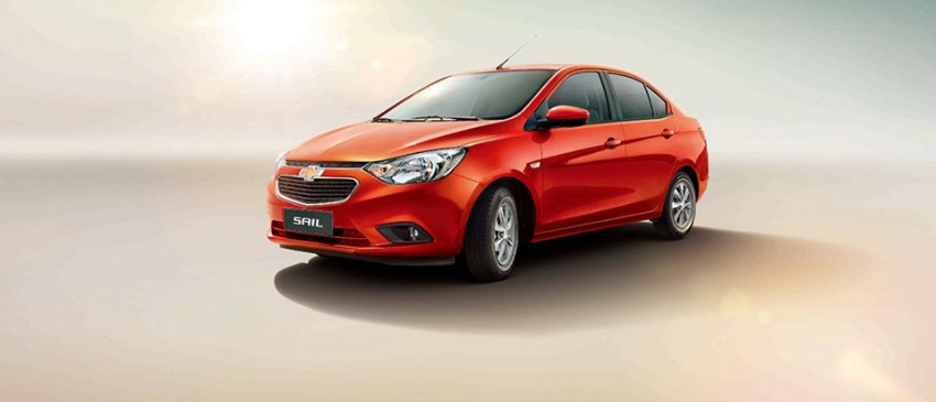 Chevrolet Sail3 2020 , New Car for sale in myanmar market and price