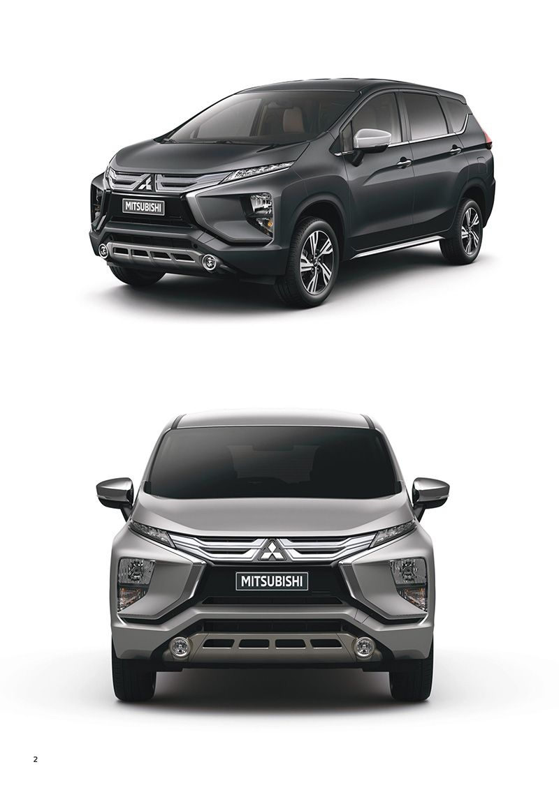 Mitsubishi XpanderGLS 2020 , New Car for sale in myanmar market and price