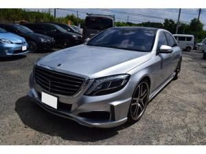 Buy Used Car Mercedes-Benz S-Class 2016. motor car for sale in myanmar car market and price.
