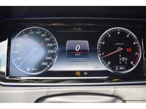 Mercedes-Benz S-Class S550G MOSEL 2016