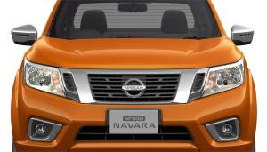 Nissan navara Plus Double Cab 2019