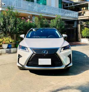 Buy Imported Car lexus rx 2017. motor car for sale in myanmar car market and price.