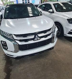 Mitsubishi ASX/RVR 2020