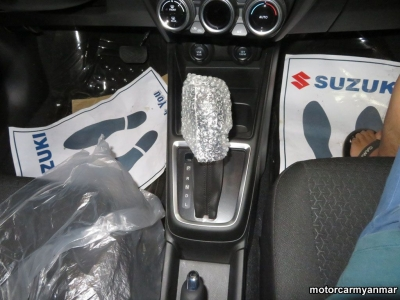 Suzuki SwiftGLX 2018 , New Car for sale in myanmar market and price
