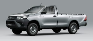 Buy New Car Toyota Hilux Revo 2020. motor car for sale in myanmar car market and price.