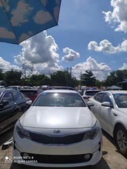 Buy Used Car Kia k5 2018. motor car for sale in myanmar car market and price.
