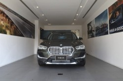 Buy New Car BMW X1  2020. motor car for sale in myanmar car market and price.