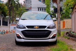 Buy Used Car Chevrolet Spark 2019. motor car for sale in myanmar car market and price.