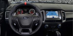 Ford Ranger Raptor Double Cab 2.2L Bi-Turbo 4×4 2020