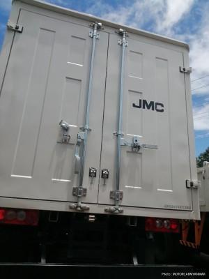 JMC Carrying Plus Euro-Box-2 2020