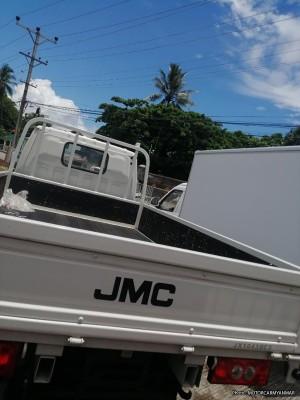 JMC Carrying Plus Euro-3 2020