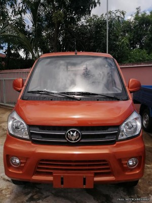 Buy New Car JMC Keyton 2021. motor car for sale in myanmar car market and price.