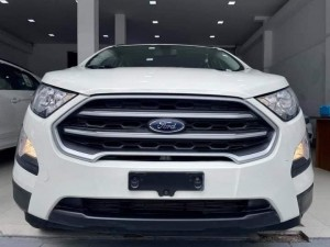 Buy Imported Car ford ecosport 2020. motor car for sale in myanmar car market and price.