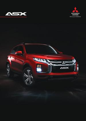 Buy New Car Mitsubishi ASX/RVR 2020. motor car for sale in myanmar car market and price.