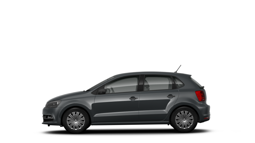 Volkswagen Polo  2020 , New Car for sale in myanmar market and price