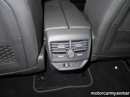 New Peugeot 5008 SUV myan Next Generation Peugeot SUV 2008