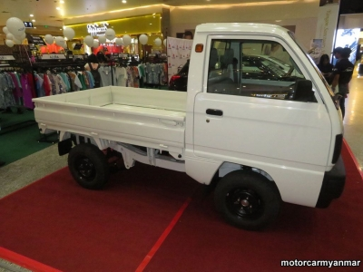 myanmar car event 18 48.j Suzuki Cars At Myanmar Plaza (7 June 2019)