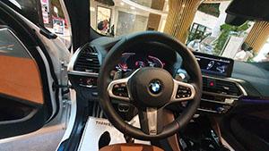 BMW THE X4
