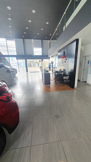 Mitsubishi Cars Authorized Showroom