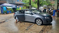One Stop Auto ( Car spa & services )