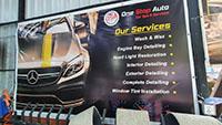 One Stop Auto ( Car Spa & Body Shop)