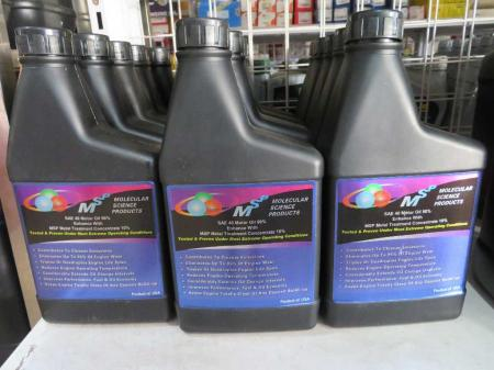 SAE 40 SN MOTOR OIL BLENDED WITH MSP MTC molecular science products car product, or part for sale in Myanmar
