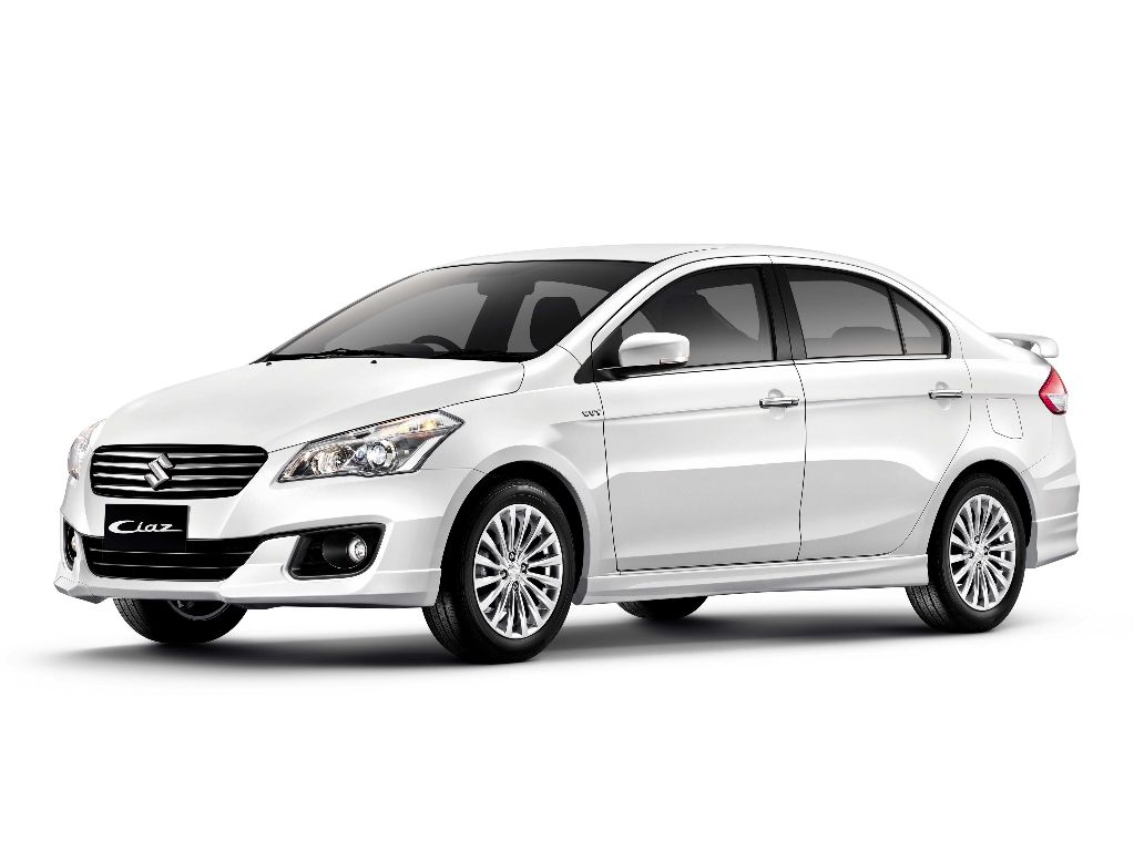 Suzuki Ciaz 2019 New Car for rent in myanmar market and price