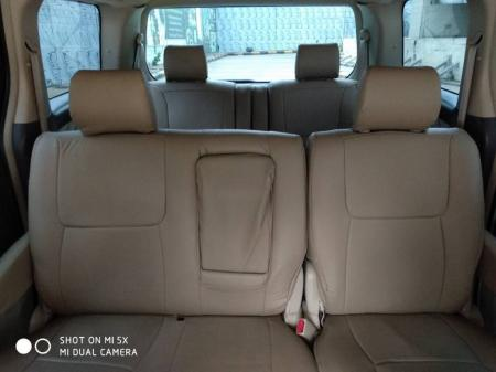 Toyota Alphard 2003 Used Car for rent in myanmar market and price